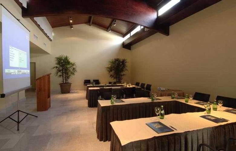 Roca Nivaria Gran Hotel - Conference - 7