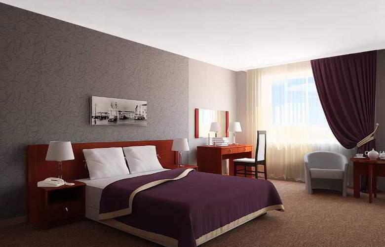 Apartment Complex Comfort - Room - 2