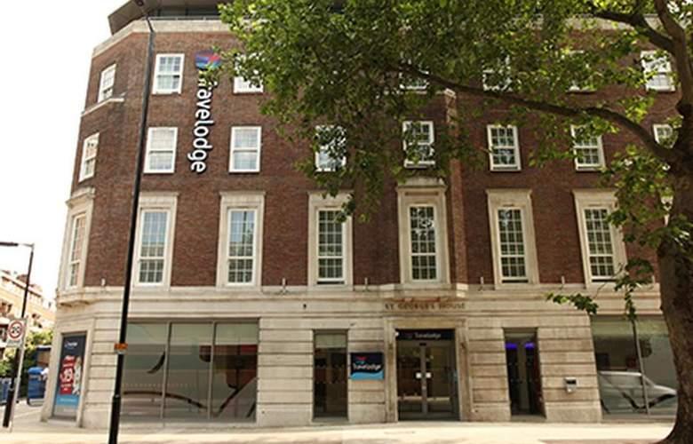 Travelodge London Waterloo Hotel - Hotel - 0