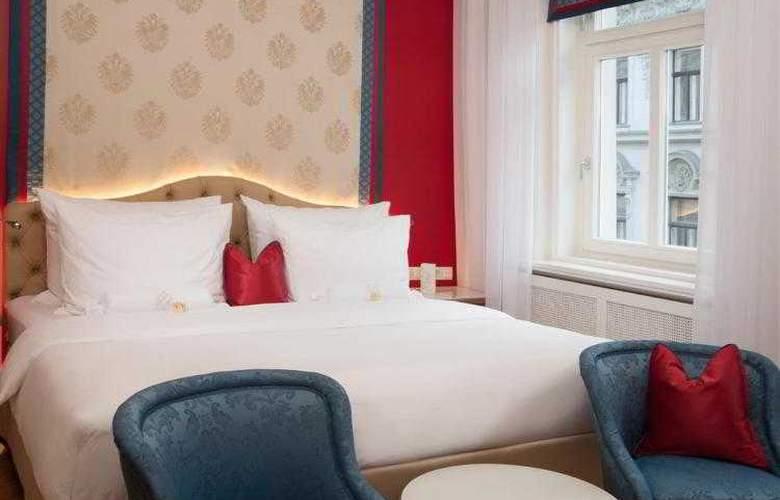 Kaiserhof Wien - Hotel - 51