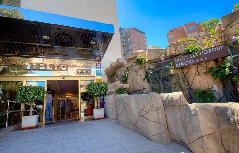 Servigroup Rialto - Hotel - 6