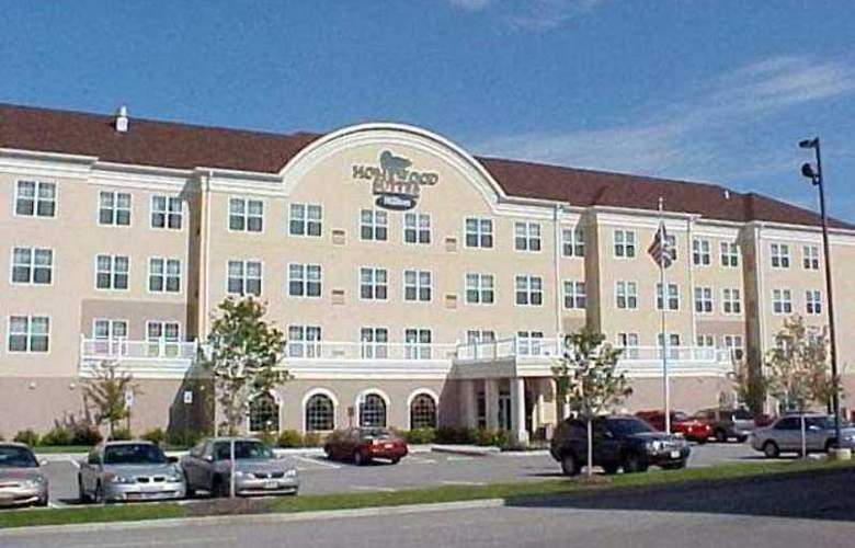 Homewood Suites by Hilton Erie - Hotel - 5