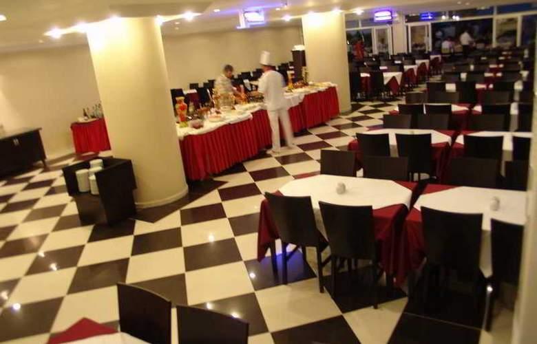 Mare - Restaurant - 5