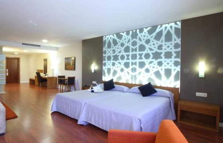 Granada Palace - Room - 5