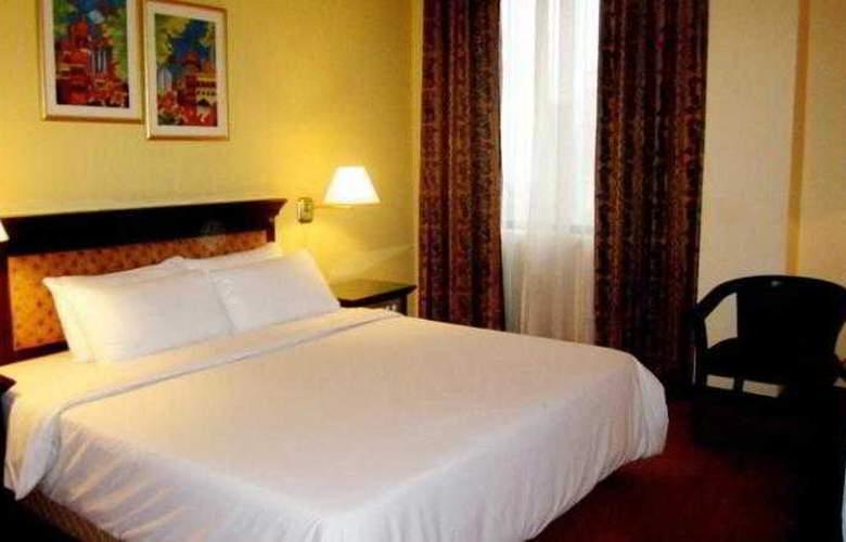 Kuala Lumpur International Hotel - Room - 5