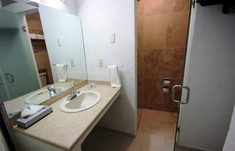 Hotel Guanajuato - Room - 2