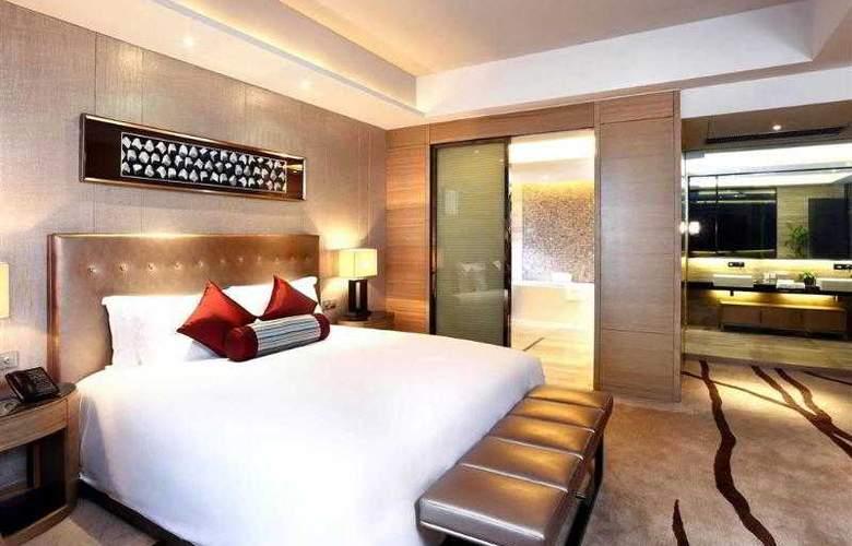 Grand Mercure Sunshine - Hotel - 10