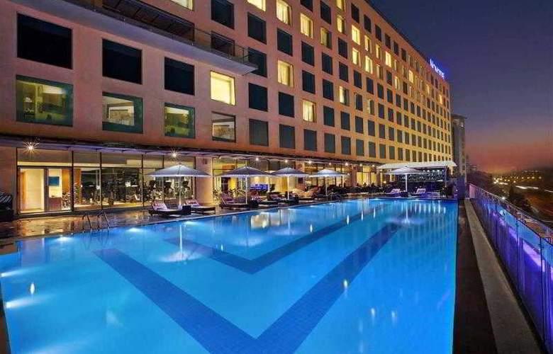 Novotel Pune Nagar Road - Hotel - 35