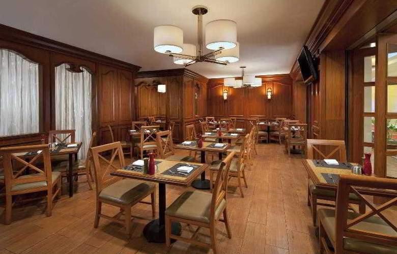 Sheraton Albuquerque Uptown - Restaurant - 6