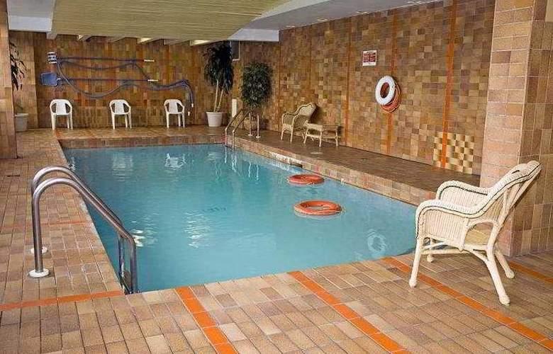 La Tour Centre-Ville - Pool - 4