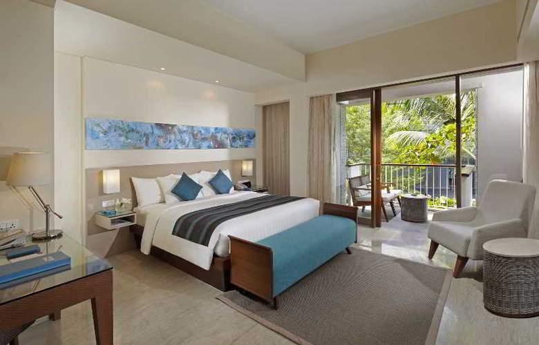 Courtyard by Marriott Bali Nusa Dua - Room - 13