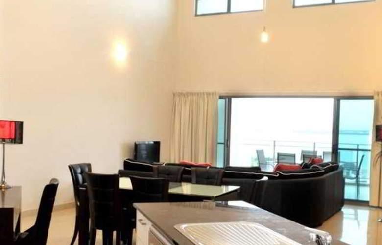 Argus Apartments Darwin - Room - 10