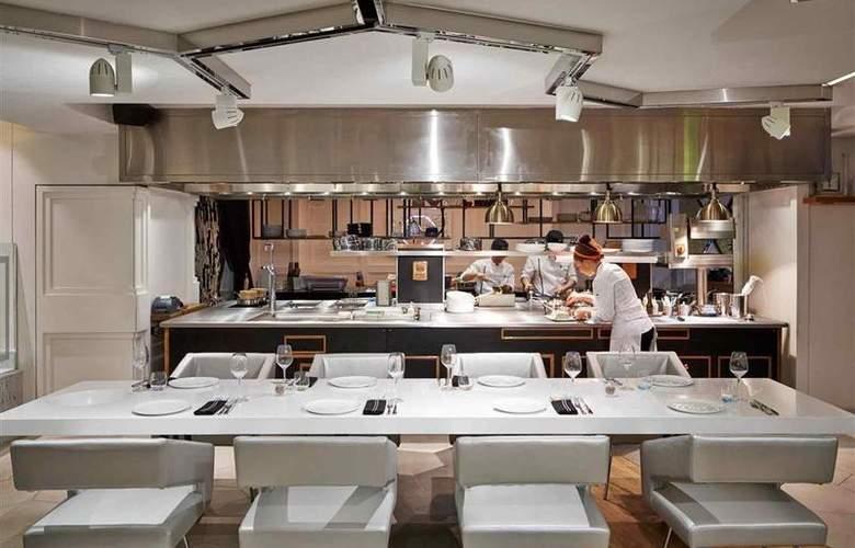 So Sofitel Singapore - Restaurant - 45