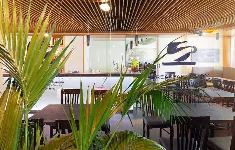 Excel Milano 3 Hotel - Restaurant - 21