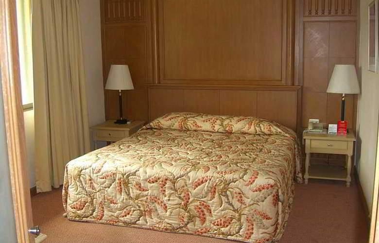 Patong City Hotel Phuket - Room - 3