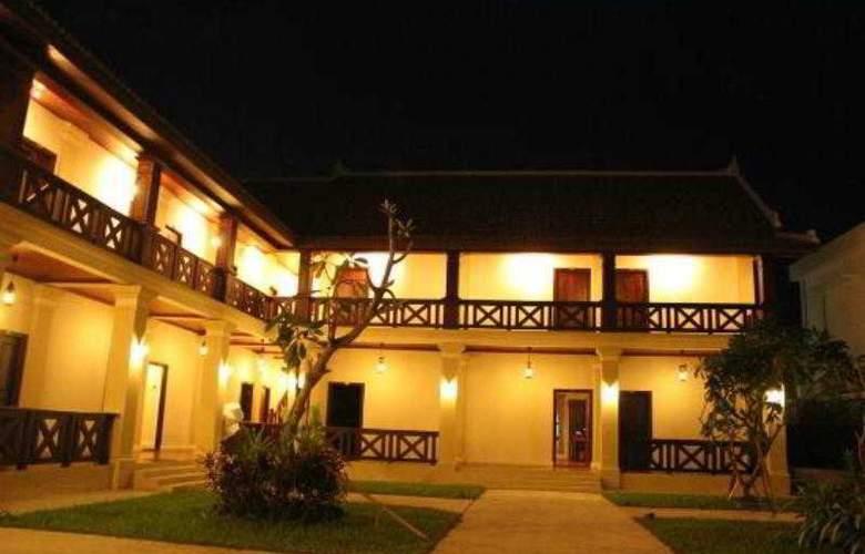 Luang Prabang Legend - Hotel - 4