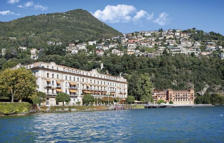 Villa d'Este - Hotel - 0