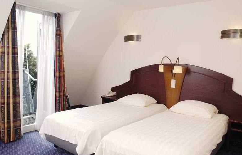 Sandton Malie Hotel - Room - 0