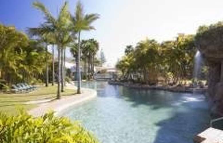 Breakfree Diamond Beach - Hotel - 0