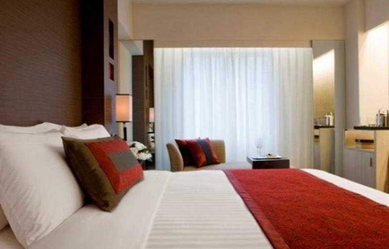 Courtyard By Marriott Tokyo Ginza - Room - 4