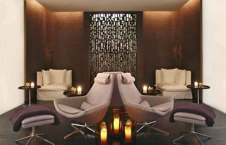 Sofitel Los Angeles - Hotel - 38