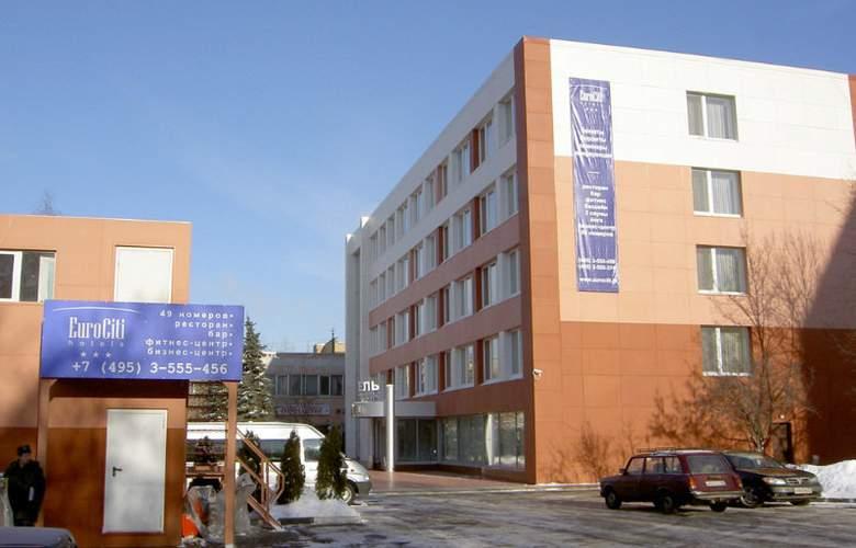 Eurocity Hotel - General - 1