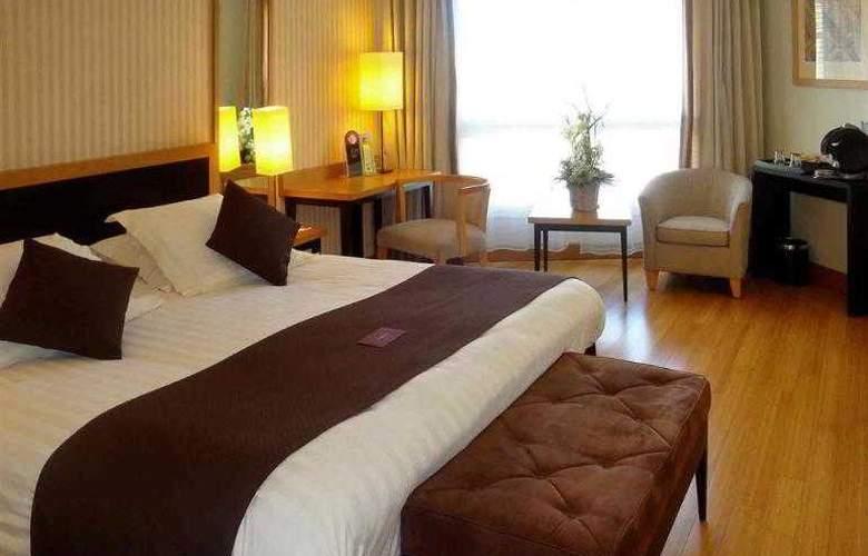 Mercure Montpellier Antigone - Hotel - 21