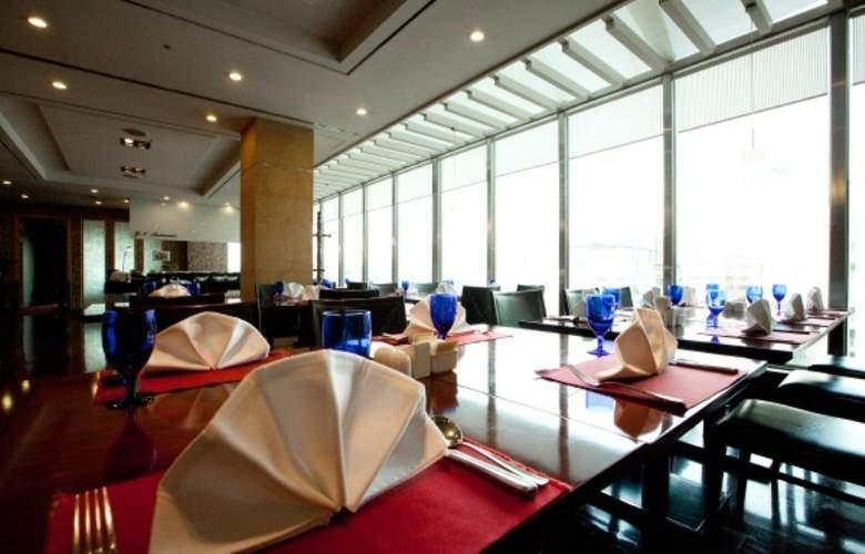 Best Western Premier Gang Nam - Restaurant - 11