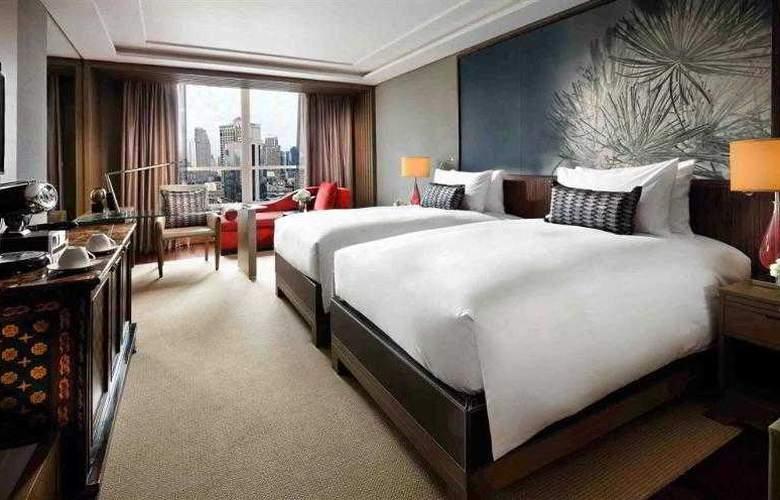 Sofitel Bangkok Sukhumvit - Hotel - 6