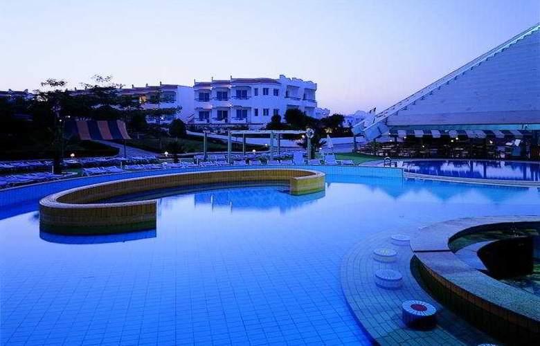 Dreams Beach Resort SSH - General - 2
