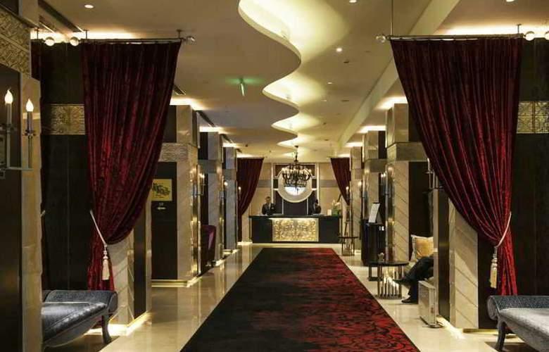 The Langham Yangtze Boutique - General - 11