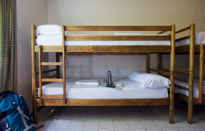Benvido Monte do Gozo - Room - 17