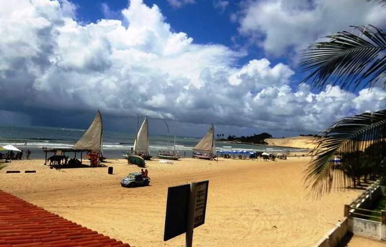 Genipabu Praia Pousada - Beach - 1