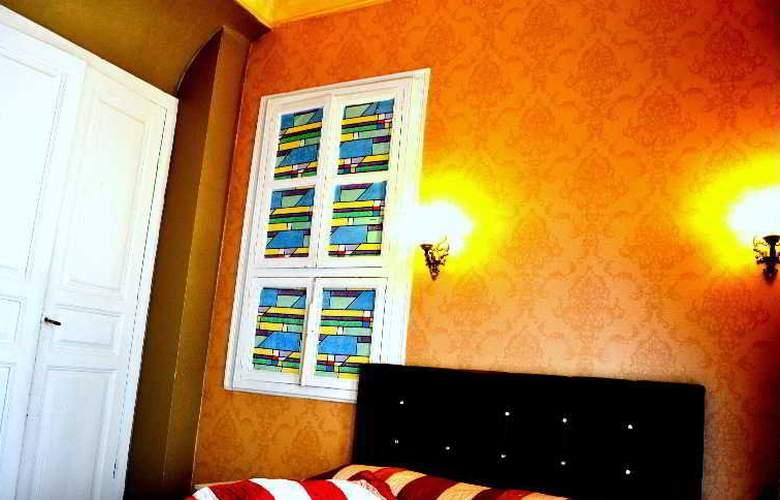 Anatolia Suite St. Sophia - Room - 5
