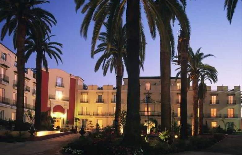 Avante Palmera Plaza - Hotel - 6