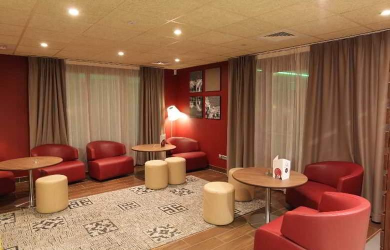 Campanile Besançon Nord Ecole Valentin - Hotel - 8