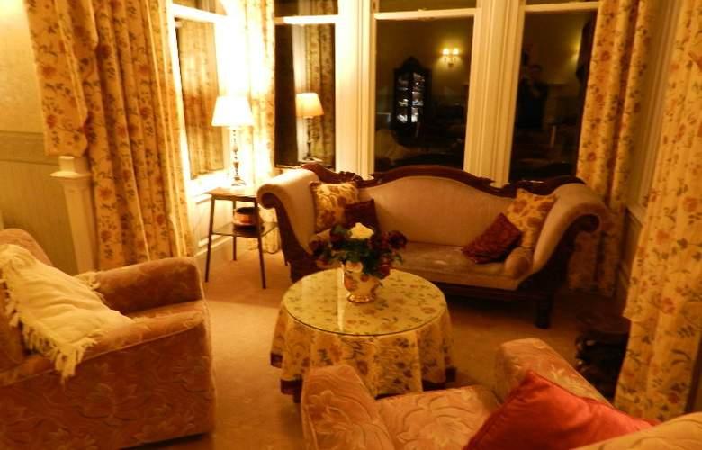 Ledgowan Lodge Hotel - Hotel - 1