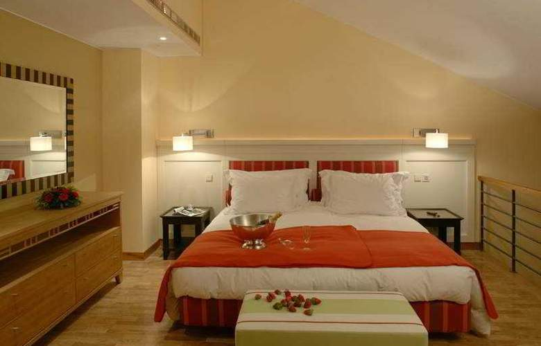 Pestana Sintra Golf Resort & Spa - Room - 5