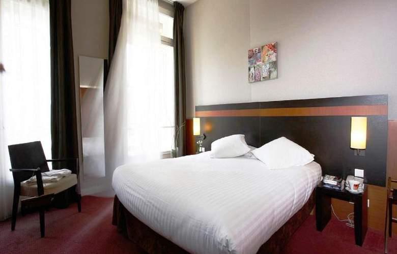 Quality Suites La Malmaison - Room - 2