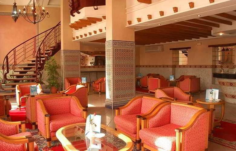 Ryad Mogador Marrakech - Bar - 1