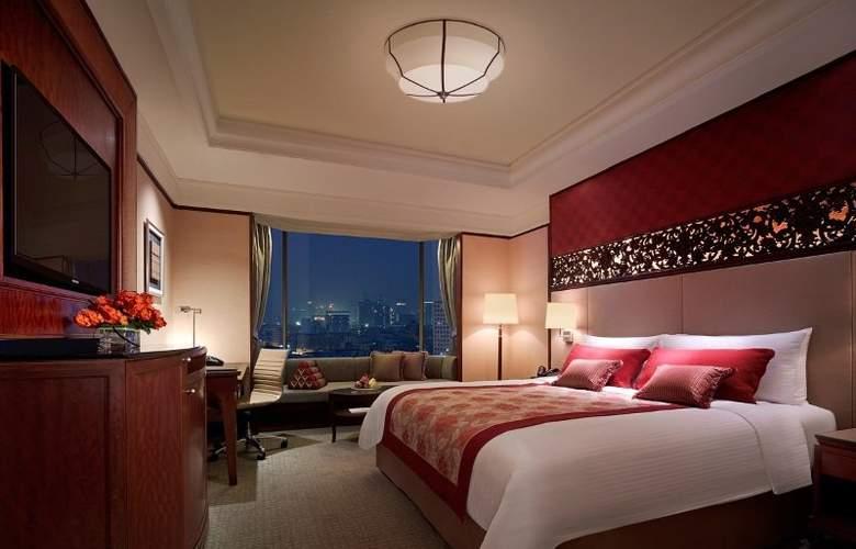 Shangri-La Bangkok - Room - 6