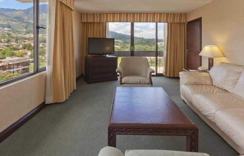 Crowne Plaza San Salvador - Room - 24