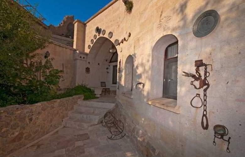 Anatolian Cave Hotel - Hotel - 4