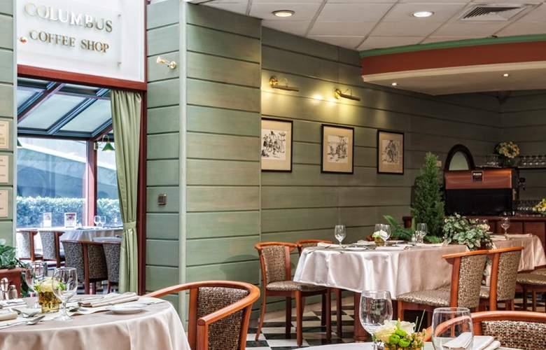 Danubius Flamenco - Restaurant - 5