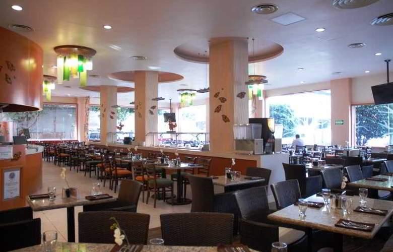 Aranzazú Centro Histórico - Restaurant - 23