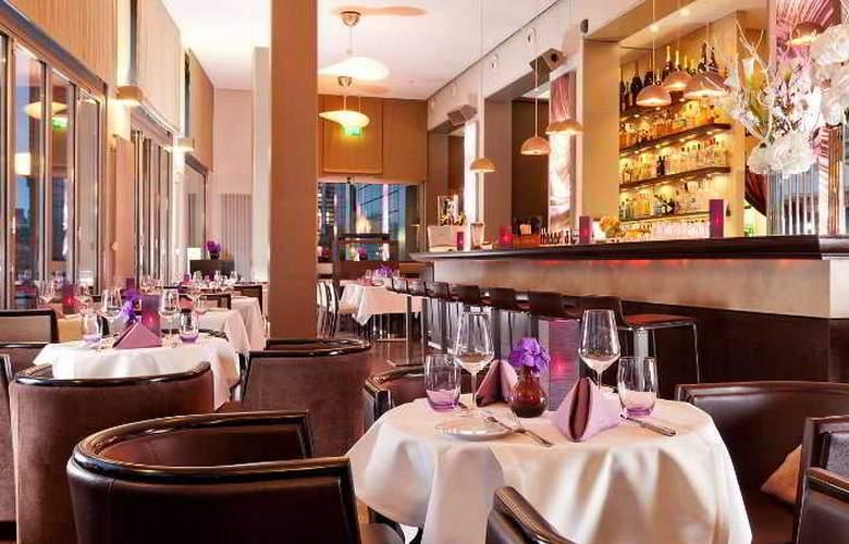 Ameron Hotel Abion Spreebogen Berlin - Bar - 10
