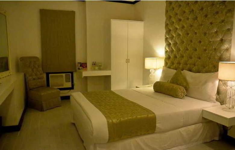 Seven Suites Observatory Hotel - Room - 3
