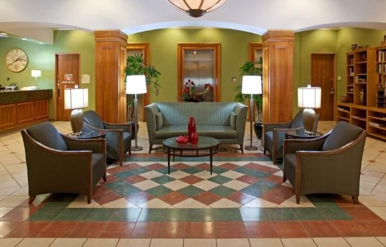 Holiday Inn Hotel & Suites Medical Center - General - 1