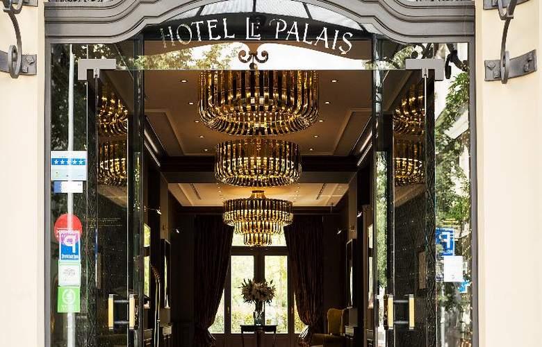 Art Le Palais - Hotel - 7