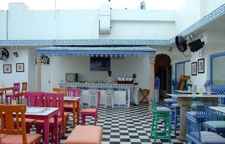 Clarks Amer - Restaurant - 8